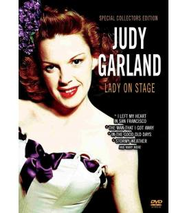 Lady On Stage-1 DVD