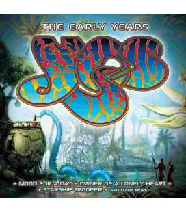 The Early Years-1 CD