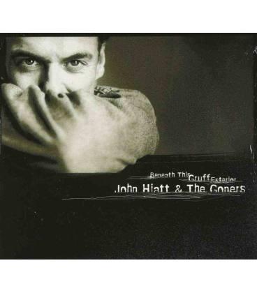 Beneath This Gruff Exterior-1 CD