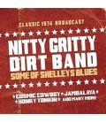 Some Of Shelleys Blues-1 CD