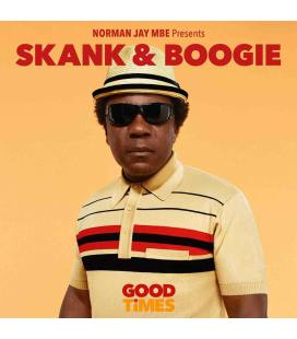Presents Good Times ¿ Skank & Boogie-1 CD