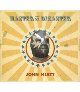 Mater Of Disaster-1 CD