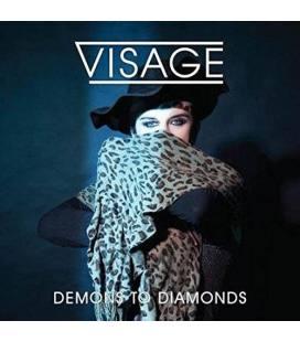 Demons To Diamonds-1 CD