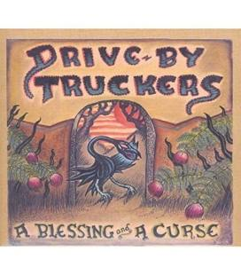 A Blessing And A Curse-1 CD
