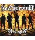 Resurgir-1 CD