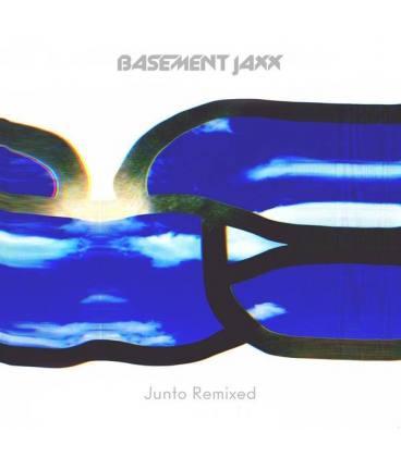 Junto Remixed-1 CD
