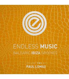 Endless Music Ibiza Vol.2-DIGIBOOK 2 CD