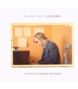 Preludes Rare & Unreleased-1 CD