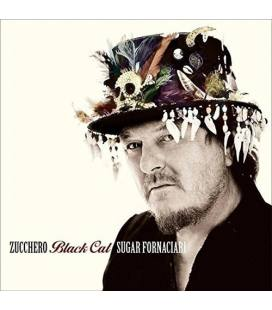 Black Cat-1 CD