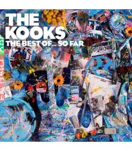 The Best Of... So Far (Deluxe Limitada)-1 CD