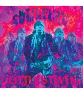 Soulfire-1 CD