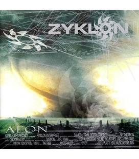 Aeon (Re-issue)-1 CD