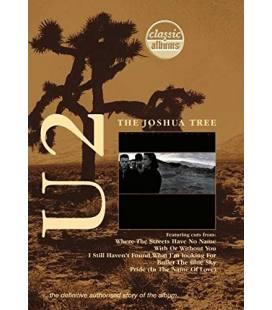 The Joshua Tree Classic Albums-1 DVD