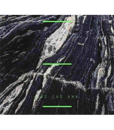 Gau Ama-1 CD