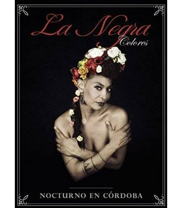 Nocturno En Cordoba-1 DVD