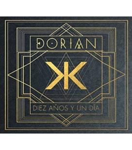 10 Años Y Un Dia-1 CD