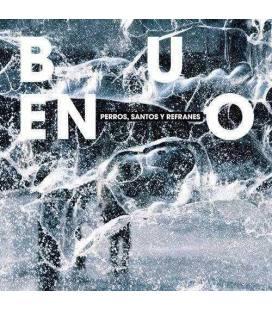 Perros, Santos Y Refranes-1 CD