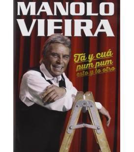 Ta Y Cua, Pum Pum Esto Y Lo Otro-1 DVD