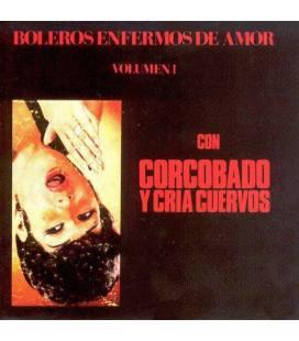 Boleros Enfermos De Amor Vol. 1-1 CD