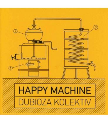 Happy Machine-1 CD