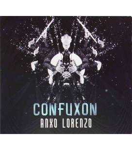 Confuxon-1 CD