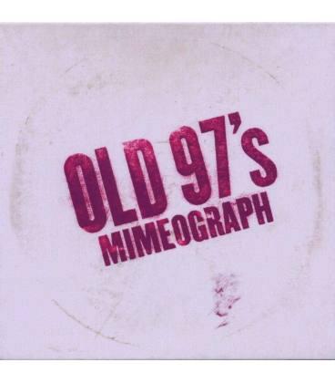 Mimeograph CD EP