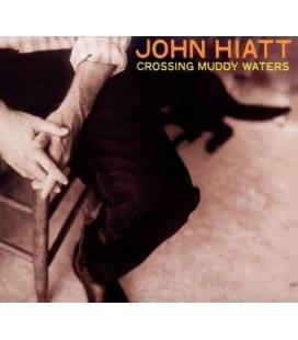 Crossing Muddy Waters-1 CD