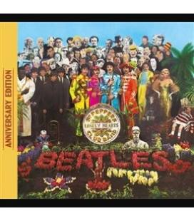 Sgt. Pepper's Lonely Hearts Club Band Anniversary Edition-1 CD