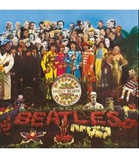 Sgt. Pepper's Lonely Hearts Club Band Anniversary Edition-2 CD
