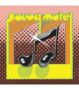 Savoy Motel-1 CD