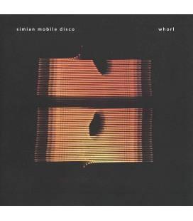 Whorl-1 CD