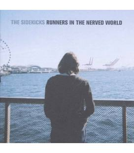 Runners In The Nerved World-1 CD