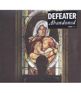 Abandoned-1 CD