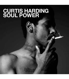 Soul Power-1 CD