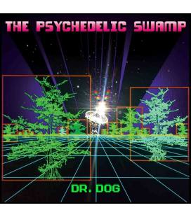 The Psychedelic Swamp-1 CD