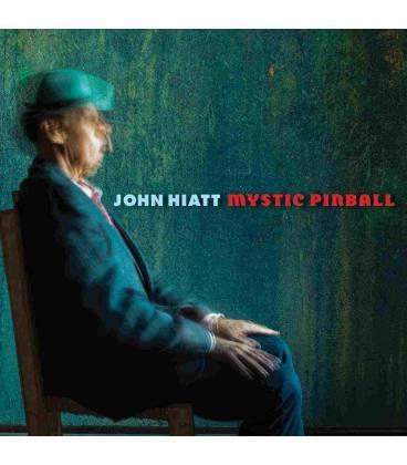 Mystic Pinball-1 CD
