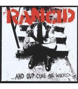 And Out Come The Wolves-1 CD