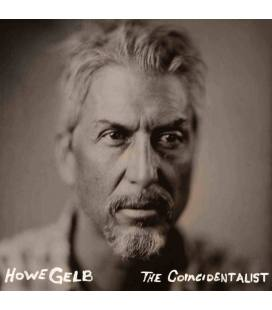 The Coincidentalist-1 CD
