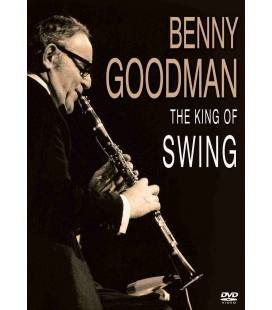 King Of Swing-1 DVD