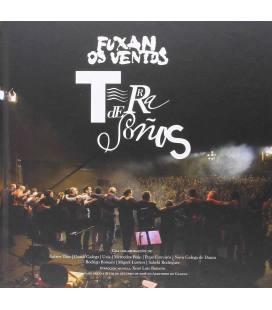 Terra De Soños-1 CD+1 LIBRO