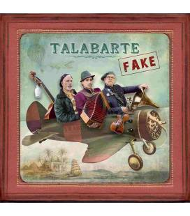 Fake-1 CD+1 LIBRO