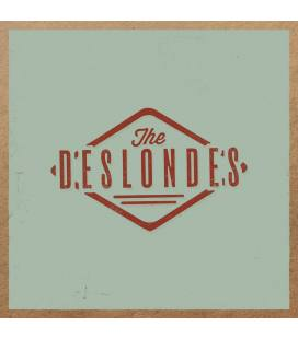 Deslondes-1 CD