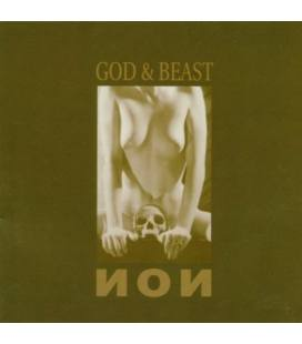 God & Beast-1 CD