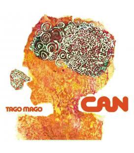 Tago Mago-1 CD