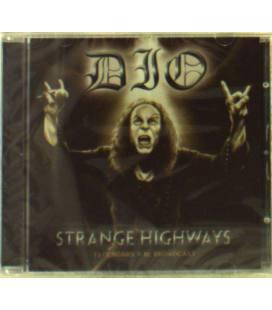 Strange Highway / Radio Broadcast 1992-1 CD