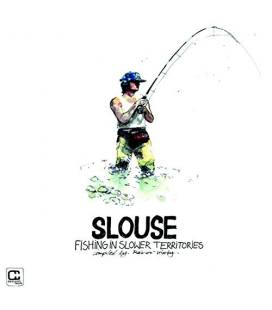 Slouse-Fishing In Slower Territories-1 CD