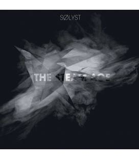 The Steam Age-1 CD
