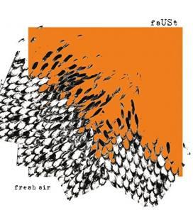 Fresh Air-1 CD