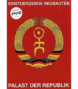 Palast Der Republik-Berlin,4.Novembe-1 DVD