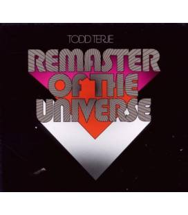 Remaster Of The Universe-2 CD